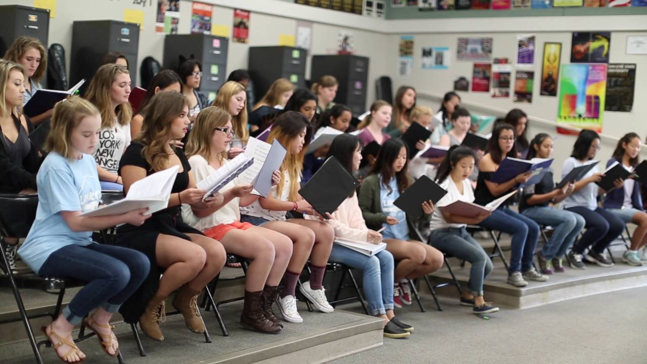 The Benefits You Can Get by Joining Vocal and Art High School