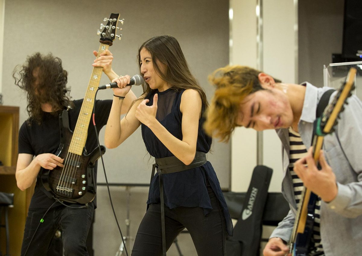 Berklee College of Music for Your Singing Career